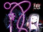 Fate(フェイト) ライダー