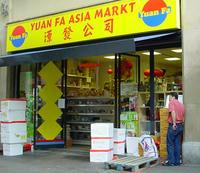 yuan-fa markt
