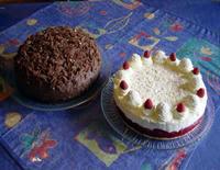 2 Kuchen
