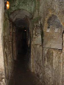 Malta Katakombe