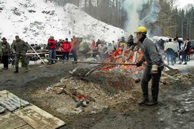 Koehler Feuer