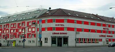 Lenas Donau Hotel Vienna Booking