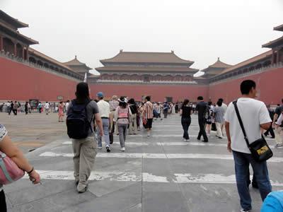 北京 紫禁城
