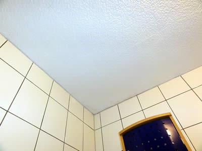 バスルーム仕上がり