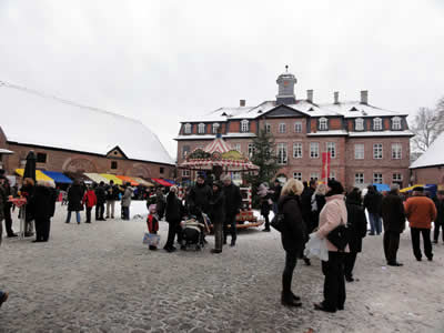 2010年 クリスマスマーケット