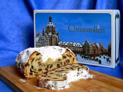 クリストシュトレン