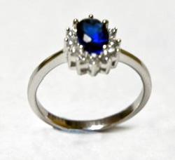 ケイト嬢の婚約指輪