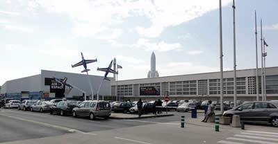 ル・ブルジェ航空宇宙博物館