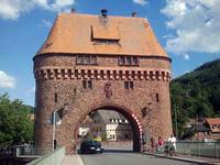 ミルテンベルグの門