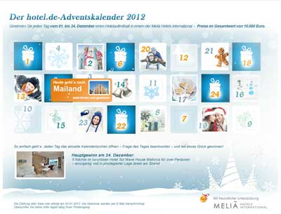 germany today adventskalender. Black Bedroom Furniture Sets. Home Design Ideas