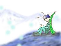 山頂の妖精.1