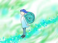 清流の妖精.1