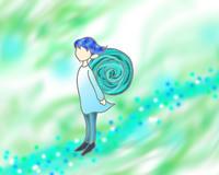 清流の妖精.2
