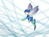 水辺の妖精.1