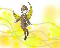 陽だまりの妖精.2
