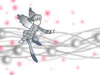 澄んだ空気の中の妖精.1