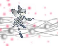 澄んだ空気の中の妖精.2