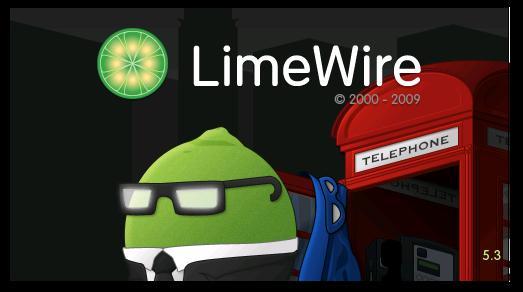 limewire5.3.5