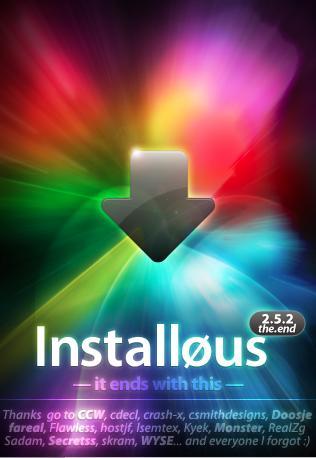 install0us2.5.2