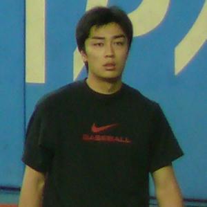 福岡ソフトバンクホークス 和田毅投手