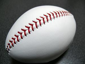 楕円ボール