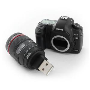 カメラ形USBメモリー