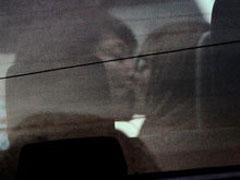 ソフトバンク・斉藤和己とスザンヌの車内チュー フライデー ...