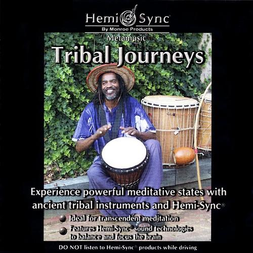 古代アフリカの楽器が瞑想状態を誘い出す【トライバル・ジャーニーズ】
