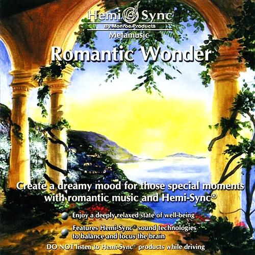 大切な瞬間を夢のようなムードに【ロマンティック・ワンダー】