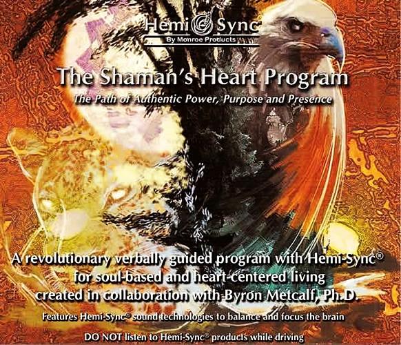 人類全体の癒しと成熟に貢献することを目指す【シャーマンズ・ハート・プログラム】