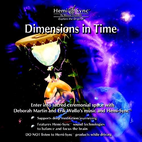 古代の音色があなたを二つの世界の間への旅に誘う【ディメンジョンズ・イン・タイム】