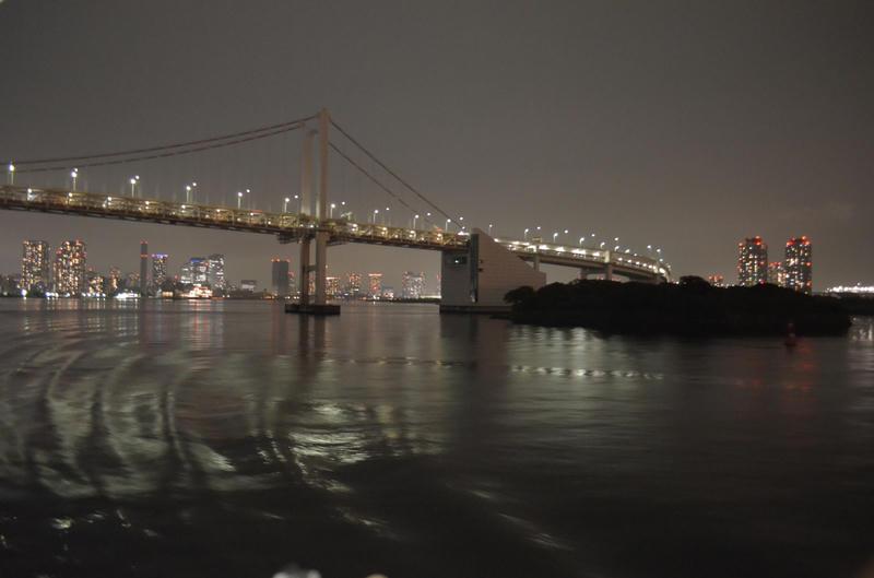 [東京都の離島] 新島へ向かう