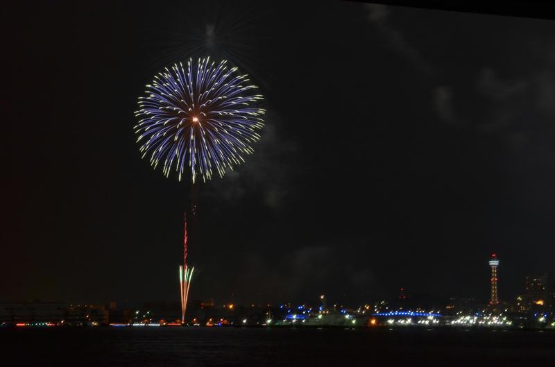 横浜スパークリングトワイライト2013でした