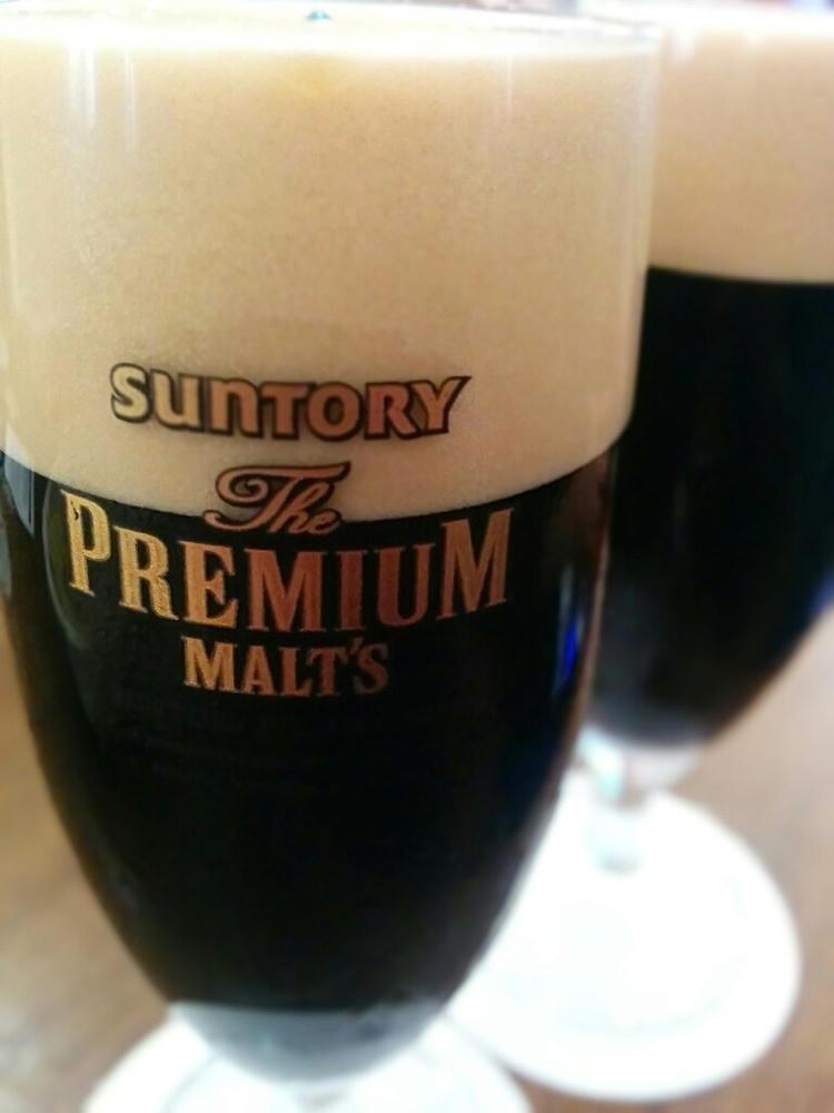 おしいビールを飲める府中にあるサントリー武蔵野ビール工場見学に行ってきた。