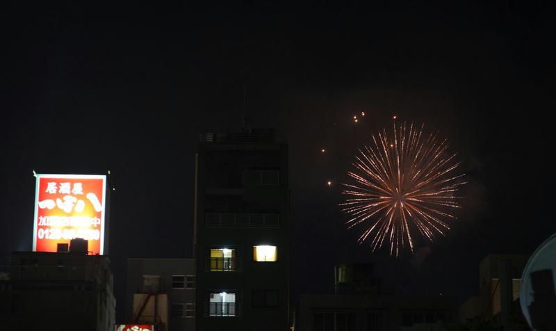 2015高知よさこい祭り
