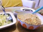 DinnerwzLotus.JPG