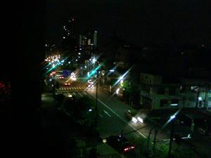 新宿歌舞伎町近く