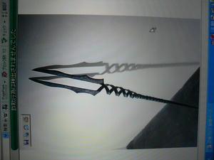新世紀エヴァンゲリオンのロンギヌスの槍