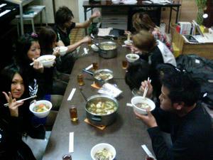 HEAVEN鍋