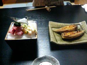 日本料理 やまざき