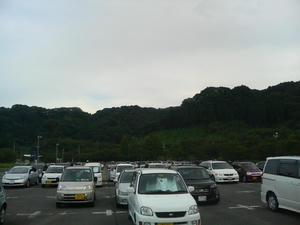 東京サマーランドに行ったよ 東京とは名ばかりで、山が近い