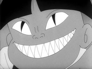 ゲゲゲの鬼太郎のネコ娘