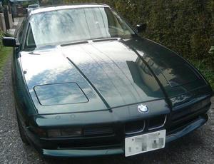 BMWのE31 8シリーズ