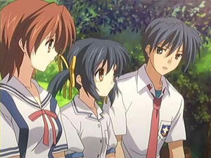 CLANNAD 〜AFTER STORY〜 第4回 あの日と同じ笑顔で