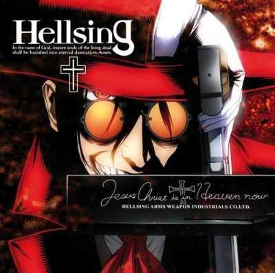 HELLSING   <TV>