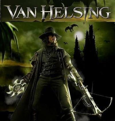 ヴァン ヘルシング