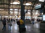 ミラの中央駅