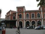 ブレーシャ駅