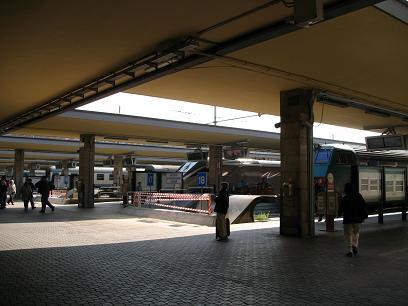 stazione di torino