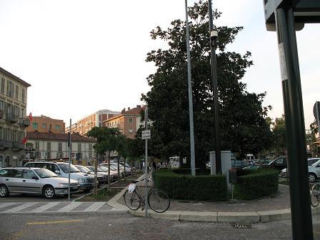 アスティ駅前